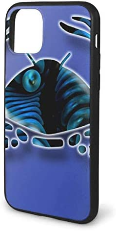 ゴーストクラブiPhone 11プロマックスケース、TPUスリムソフトとハードタイヤ耐衝撃保護ファッションカバーケースiPhone 11プロマックス6.5インチ