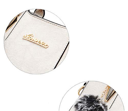 Fashion Secchiello White Da Vintage Borse Mano Classici Xiuy Borse Lavoro Shopper Unicolor Metallo Pu Accessori Borse Spalla Borse Borse Borse Personalizzati Messenger Donna a UqxCAwH
