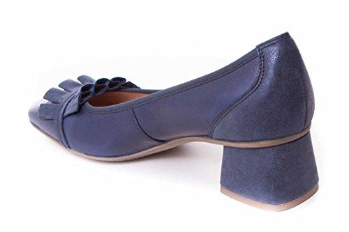 Shoes Hispanitas Blue Women's Court Hispanitas Women's Court Shoes aZ4EwqxYq