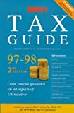 img - for Tolley's Tax Guide 1997-98: Practical Tax Advice for the Non-expert book / textbook / text book