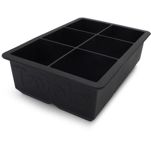 Tovolo King Cube Trays Plum