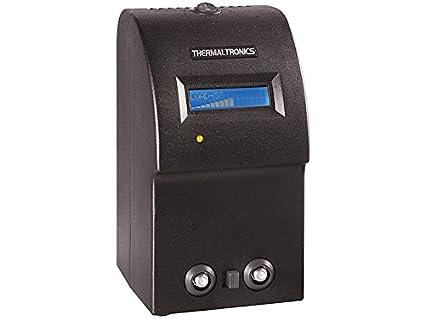 thermalt Electronics tmt-20 de 9000ps de 2 Soldador Fuente, 220 - 240 VAC: Amazon.es: Industria, empresas y ciencia