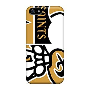 Jjm2144jQnX Richardcustom2008 New Orleans Saints Feeling Iphone 5/5s On Your Style Birthday Gift Covers Cases