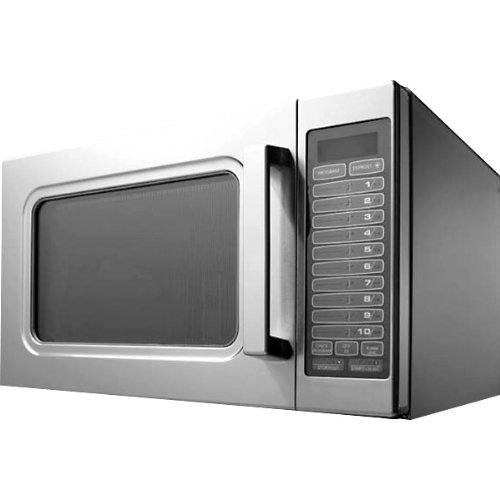 Amana RCS10TS Medium-Duty Microwave Oven, (Amana Commercial Microwave Parts)