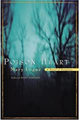 Poison Heart: A Novel of Suspense (Claire Watkins Book 5) Kindle Edition
