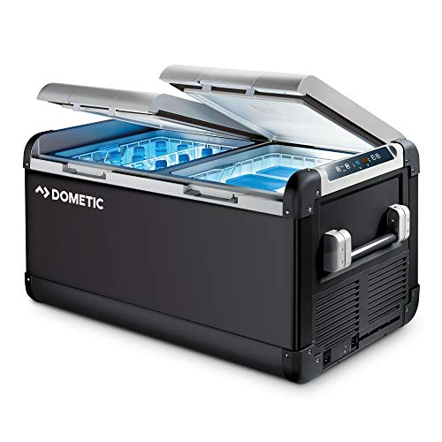 Dometic CFX 95DZW 12v Electric Powered Portable Cooler, Fridge Freezer by Dometic (Image #2)