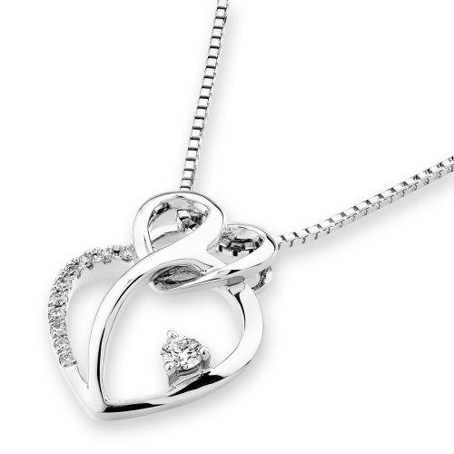 0.1 Ct Heart - 6