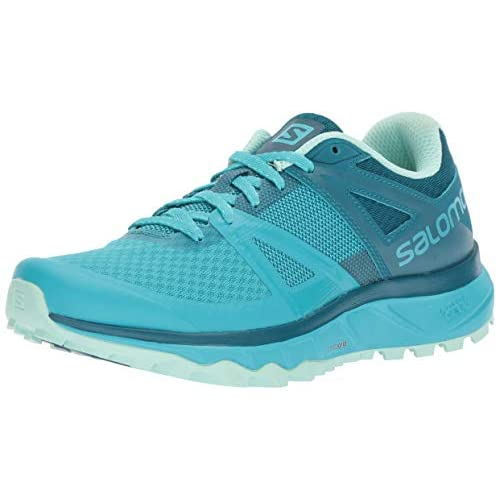 salomon women's alphacross trail running shoes xl