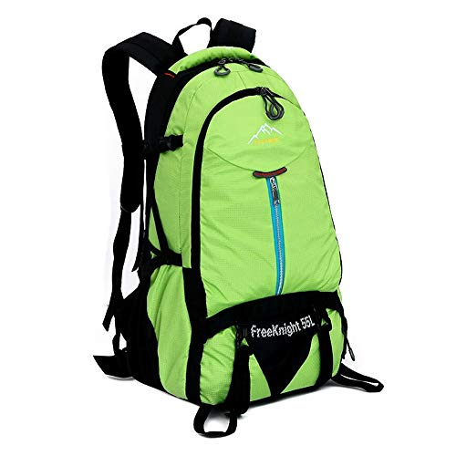 Sports Camping Grossartig Bag Outdoor Hiking Riding Green Backpack Fishing Vacation Mountaineering Travel Men Women And rIPFx7rnwq