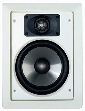 amazon com jbl sp6 6 5 in wall speakers discontinued by rh amazon com