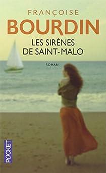 Les sirènes de Saint-Malo par Bourdin