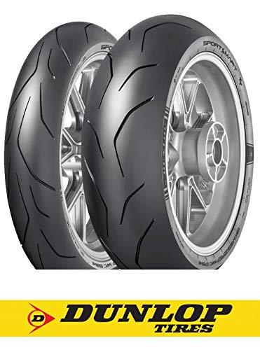 180//55//R17 73W E//C//73dB Dunlop 635182 Pneumatico per tutte le stagioni