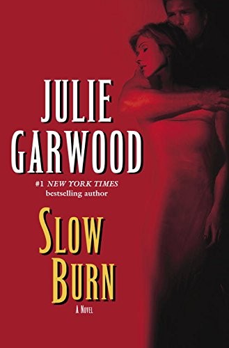 books slow burn - 2