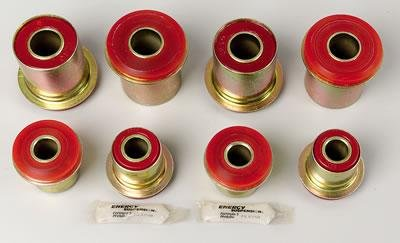 Energy Suspension Camaro Front Bushings - Energy Suspension 33195R Front Control Arm Bushing for Chevrolet Camaro