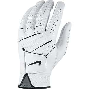 Nike Men's Tour Classic Regular White Golf Glove, Left Hand, Large