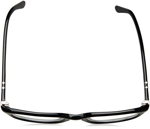 Persol Montures de lunettes 3117 Cobalt 51mm 95 Black - idgwisconsin.com 9588578814f4