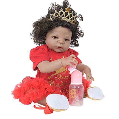 Birdfly Type:1307 Reborn Toddler Smile Baby Doll Sit Lovely Girl Silicone Lifelike Toy 3-7 Days Arrive Ship by DHL for $<!--$99.99-->
