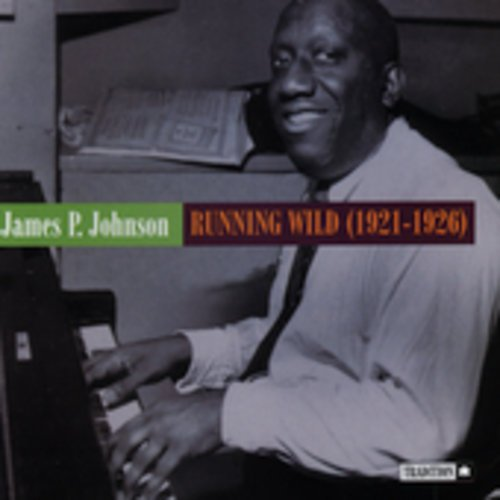 Running Wild (1921-26) by Tradition Records