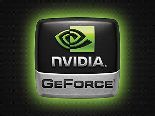 ViewMax GeForce GT 740 4GB GDDR3 128 Bit PCI Express (PCIe) DVI Video Card HDMI & HDCP Support CYBERWOLF Legendary Edition by VIEW MAX (Image #5)'