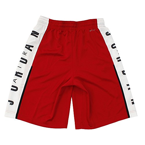 Short Homme Graphic Rise Rouge Nike Hq8EpO7