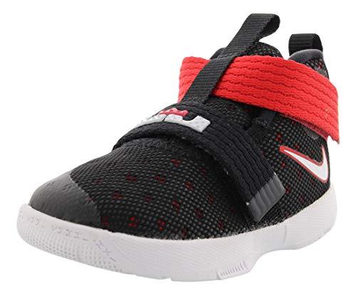 3757e45a575 Nike Lebron Soldier 10 Boy s Shoes Size 6
