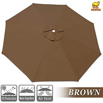 Amazon Com Strong Camel Replacement Patio Umbrella