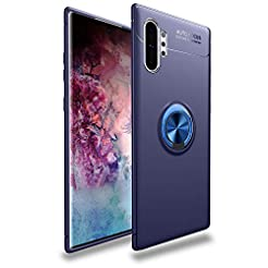 Lozeguyc Galaxy Note 10 +/Plus Case,Soft...