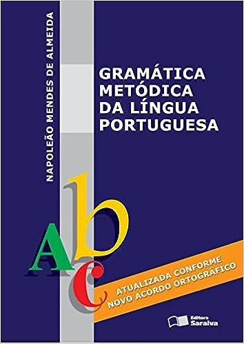 Nova Ortografia Da Lingua Portuguesa Pdf