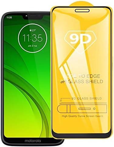 LGYD 25 PCS 9H 5D Full Glue Full Screen Tempered Glass Film for Huawei P10 Lite