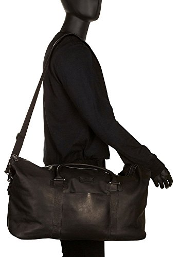 Kenneth Cole Reaction Kenneth Cole Reaction I Beg To Duff-Er, Black, One Size