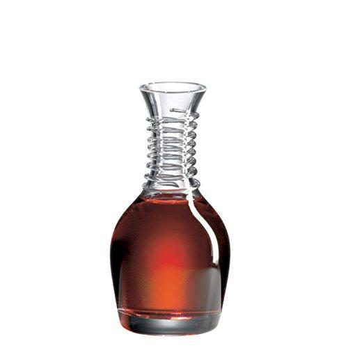 Ravenscroft Crystal Sommelier Service Quartino 10-ounce Single Serving Wine Decanter by Ravenscroft Crystal