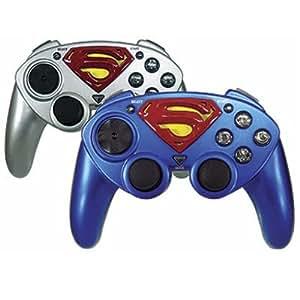 Playstation 2 Superman Action Pad