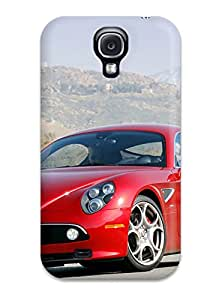 2015 3904871K18361704 New Arrival Cover Case With Nice Design For Galaxy S4- Alfa Romeo Usa 35