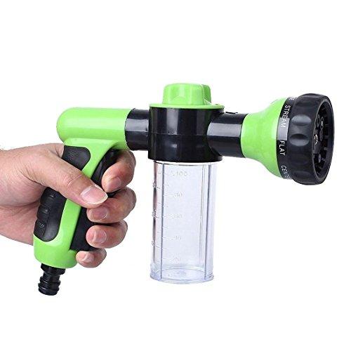 Tooge Pressure Adjustable Patterns Watering