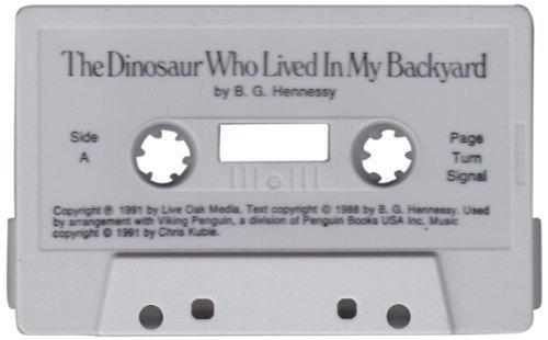 Read Online The Dinosaur Who Lived In My Backyard (Live Oak Readalong) ebook