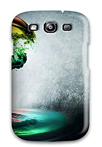Hot New Elemental Case Cover For Galaxy S3 With Perfect Design