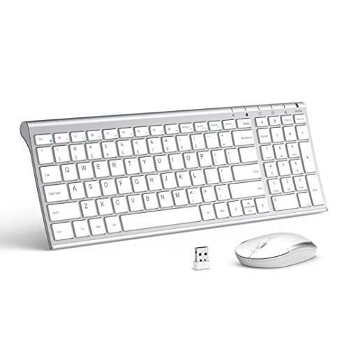 Best Keyboard & Mouse Combos