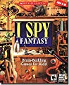Scholastic I Spy Fantasy [Old Version]