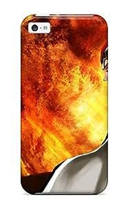 TYH - 4602244K61852632 New Premium Flip Case Cover Bleach Skin Case For Iphone 6 4.7 phone case