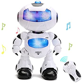 Chippies Robot Toy Dog With Remote Control Chippette Pink
