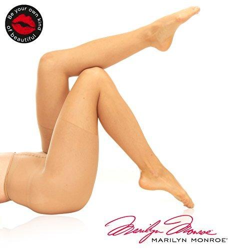 Marilyn Monroe Basic Sheers A