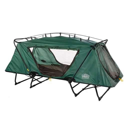 Kamp-Rite Oversize Tent Cot Review