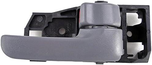 Dorman 82478 Front//Rear Passenger Side Interior Replacement Door Handle
