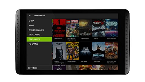 NVIDIA SHIELD Tablet (WiFi)