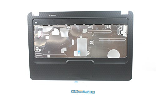 HP Compaq Presario CQ42 Laptop Top Cover Assembly with Touchpad 600181-001