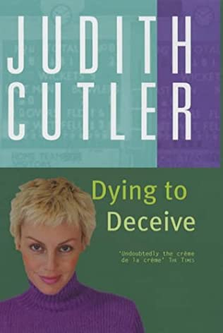 book cover of Dying to Deceive