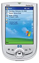 HP iPAQ 1910 Pocket PC