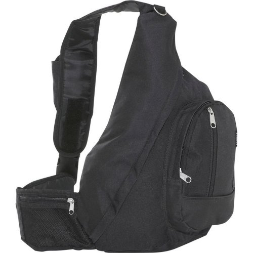 everest-sling-bag-shoulder-carry-backpack-black