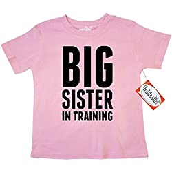 Big Sister in Trianing Toddler T-Shirt