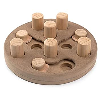 1000  ideas about Dog Puzzles on Pinterest   Dog Games, Dog Toys ...